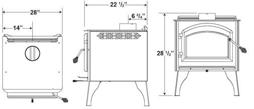 napoleon 1100c banff 1100c  u2013 fireplacepro