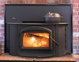 Fireplacepro Com Wood Inserts