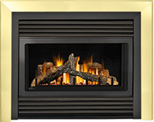 Napoleon BGD34 Gas Fireplace