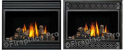 Napoleon GVF36 Vent Free fireplace
