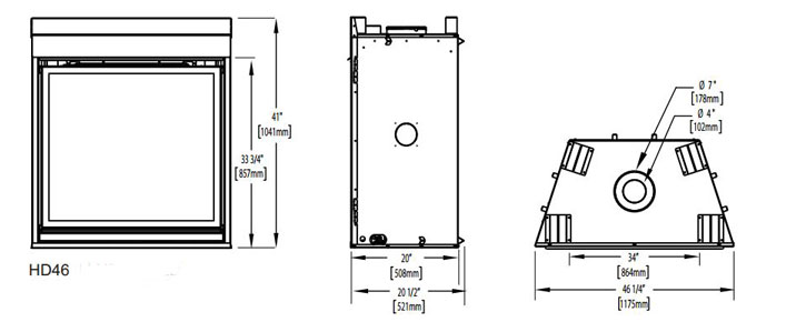 White Outdoor Parts Diagram further Npl Zcvf42 together with Napoleon Ascent 30 besides Black 12 Volt Electric Wiper 2999 furthermore Floor Plan With Balcony. on outdoor fireplace blower