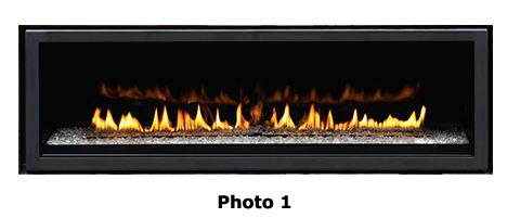 Napoleon Lhd50 Vector 50 Linear Fireplace Fireplacepro