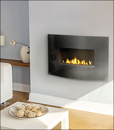 Napoleon whvf24 plazmafire vf24 - Gas fireplaces for small spaces property ...