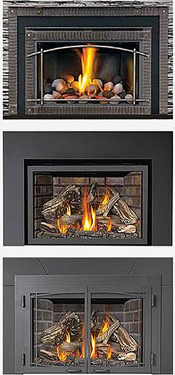 Fireplacepro.com – Napoleon XIR4 Direct Vent Gas Insert