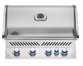 Napoleon BIP500RB Gas Grill