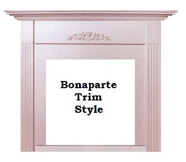 Bonaparte Mantel