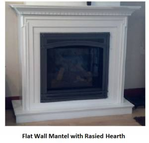 Flat_wall_mantel_raised_hearth