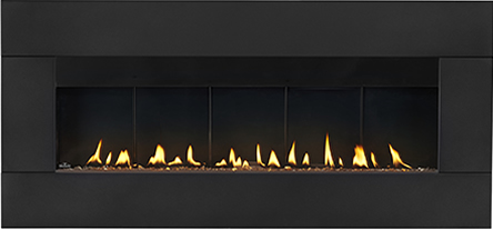 Napoleon Plazmafire 48 - WHD48 Direct Vent Gas Fireplace