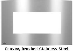 brushedstinless