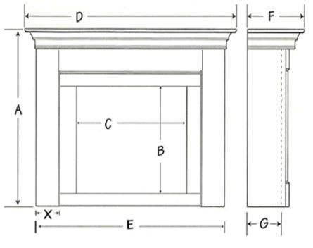 flat_wall cabinet-Spec