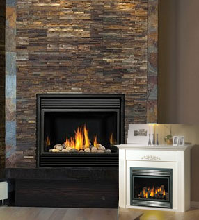 Napoleon GD36 - Grandville 36 – Fireplacepro