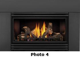 Napoleon Gdi30 Roxbury 30 Gas Insert Fireplacepro