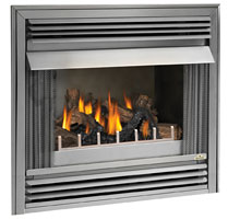 Napoleon GSS36 Outdoor Gas Fireplace