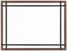 hd40_front_decorative_straight_accents_black_brushed_copper