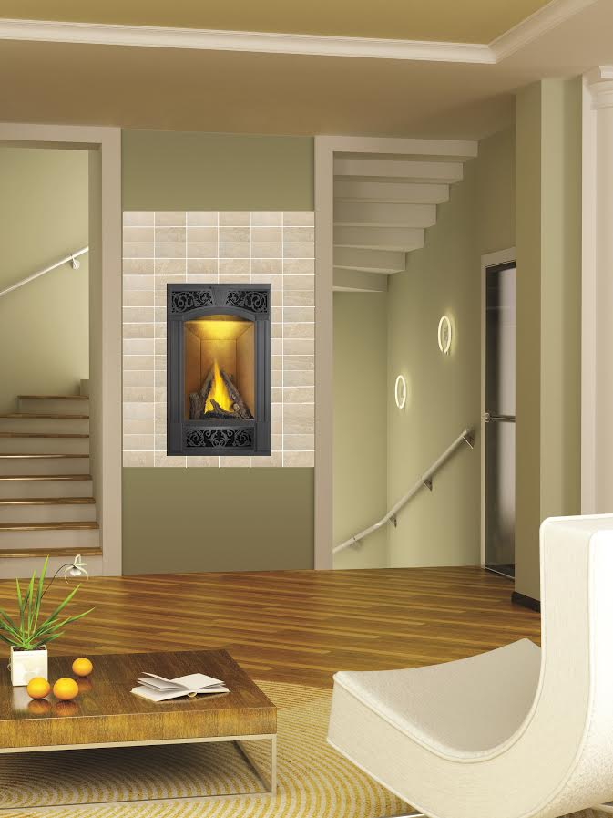Fireplace Design napoleon fireplace reviews : Napoleon Vittoria GD19 Gas Fireplace – Fireplacepro