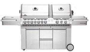 Napoleon prestige 850 grill