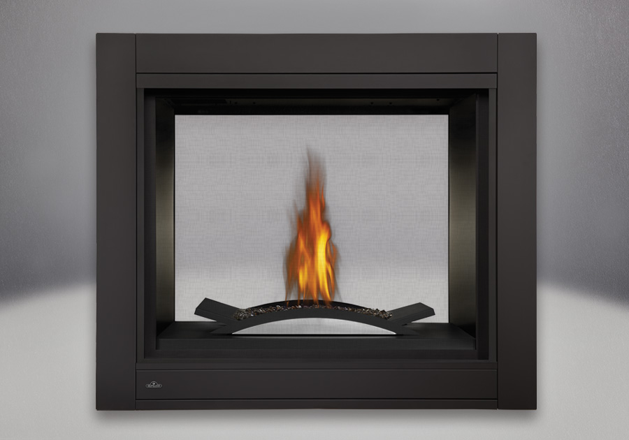 Napoleon Ascent Multiview Bhd4 Fireplacepro