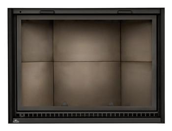 Smooth Decorative Brick Panels