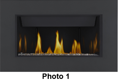 Napoleon Ascent Linear 36 Fireplacepro