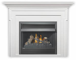 Vent Free Fireplace Packages Fireplacepro