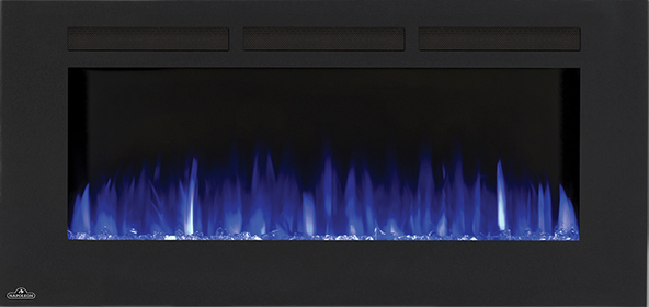 Napoleon Allure 50 Electric Fireplace Fireplacepro