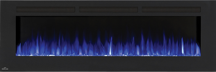 Napoleon Allure 72 Electric Fireplace Fireplacepro