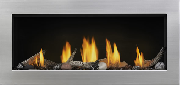 Acies L38 Prod Straight Shore Fire Beach Fire Front Stainless