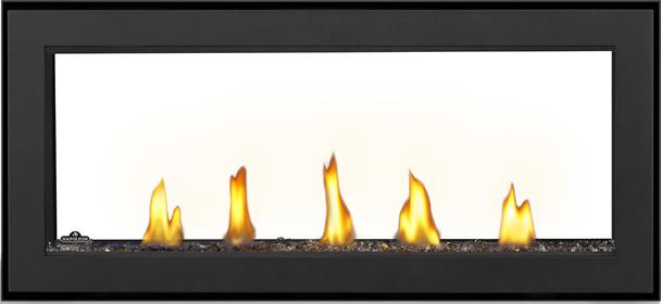 Acies L38ST Prod Straight Topaz Glass Standard Barrier Black No Screen