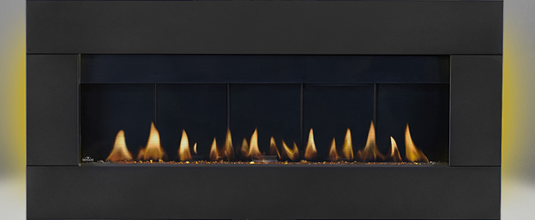 Napoleon Plazmafire 48 Whd48 Direct Vent Gas Fireplace