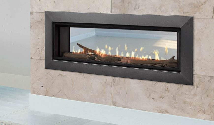Majestic Echelon Ii Direct Vent Gas Fireplace Fireplacepro