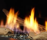 Majestic Echelon II Driftwood Logs