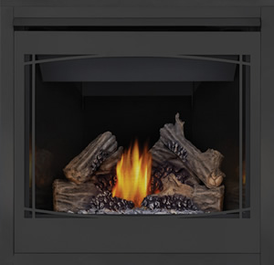 Napoleon Ascent 36 Napoleon B36 Direct Vent Gas Fireplace