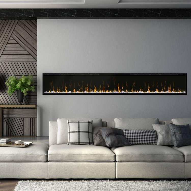 Dimplex IgniteXL 100 Linear Electric Fireplace XLF100