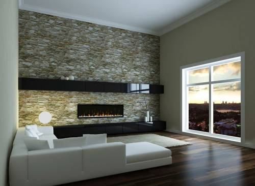 Dimplex IgniteXL 50 Linear Electric Fireplace