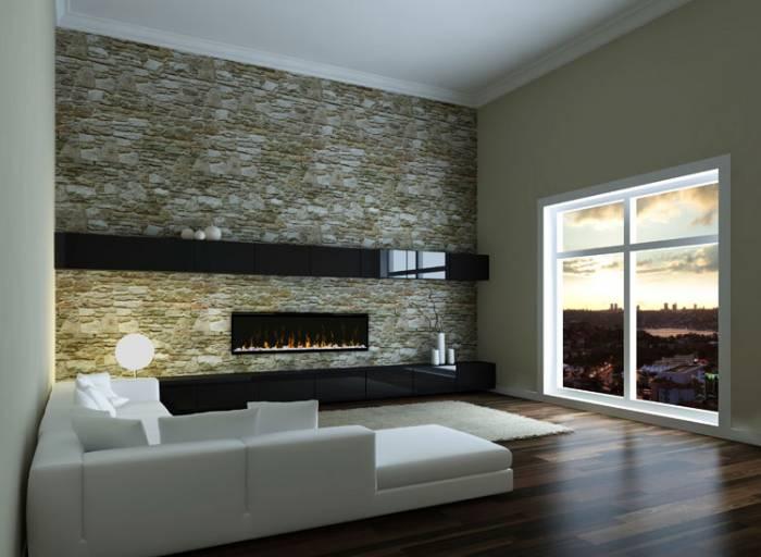 Dimplex IgniteXL 50 Linear Electric Fireplace