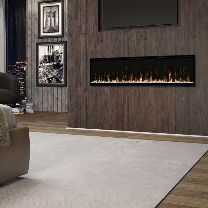 Dimplex IgniteXL 60 Linear Electric Fireplace