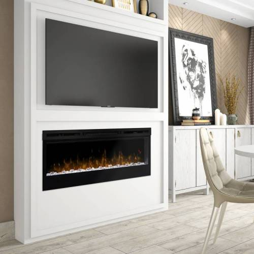 Dimplex Prism Series 50 Linear Electric Fireplace BLF5051