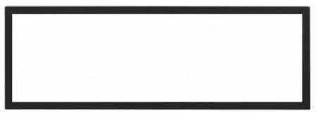 Dimplex IgniteXL 50 trim kit for 2x4 installation