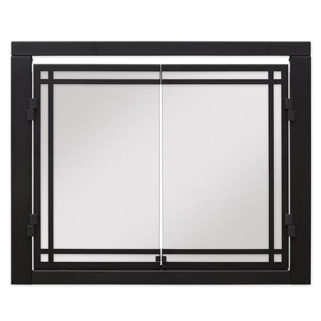 Doors for Dimplex Revillusion 30