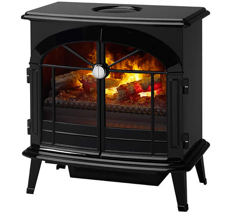 Dimplex Stockbridge Opti-myst electric stove