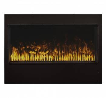 Dimplex Opti-myst Pro 1000 Firebox Flame Through Slots