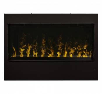 Dimplex Opti-myst Pro 1000 Firebox Flame Through Spacers