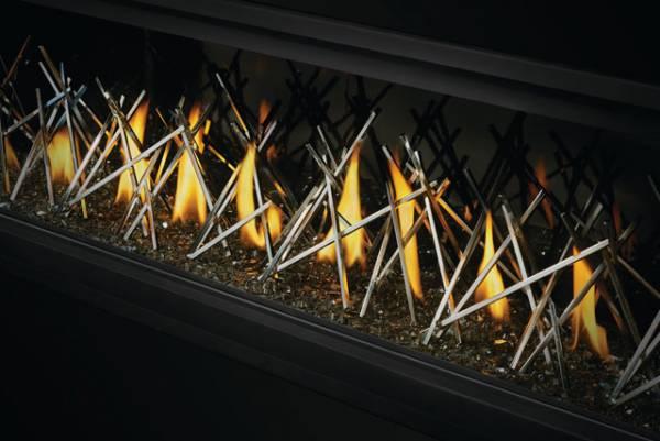 Nickel Stix Designer Fire in Vector Linear