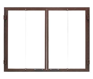 Ashland Bi-fold Doors