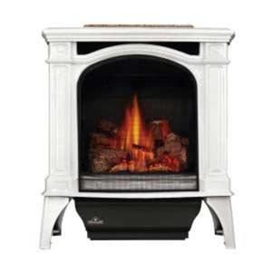 Napoelon GDS25 gas stove winter frost