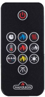 Napoleon Electric Fireplace Remote Control