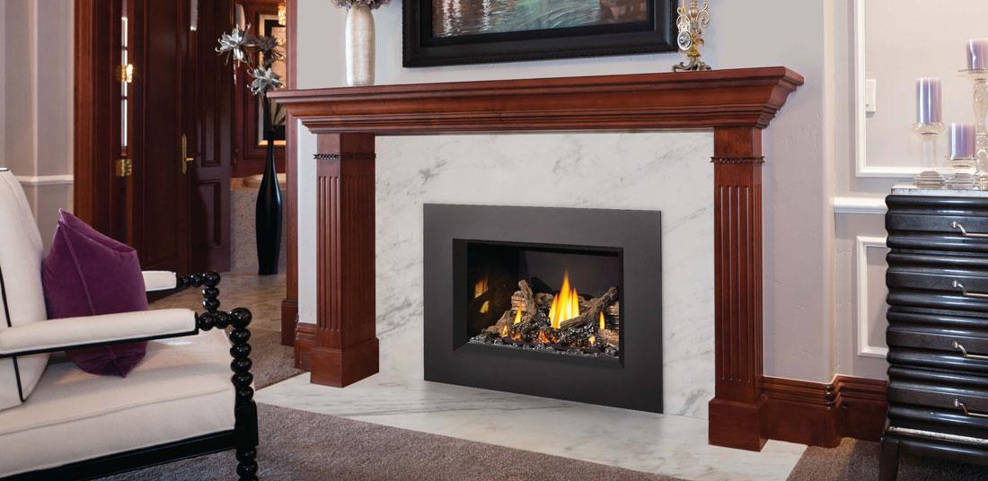 Napoleon Oakville X3 Gas Fireplace Insert GDIX3