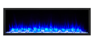 Scion Blue Flame