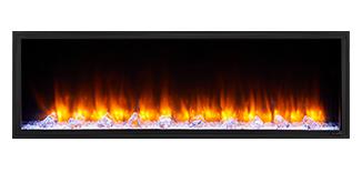 Scion Orange Flame
