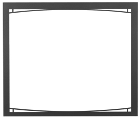 Altitude X Zen Front Charcoal (Optional)
